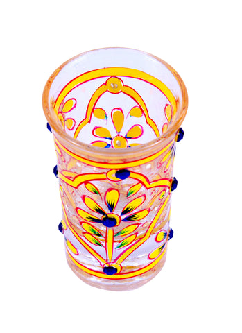 Shot Glasses Set of 6- Luana
