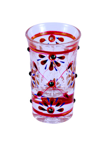 Shot Glasses Set of 6- Delia