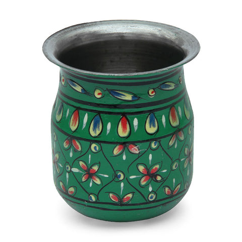 kalash Set of 3 - Red - Orange - Green