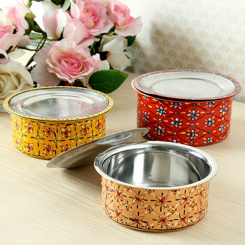Serving Bowl set of 3