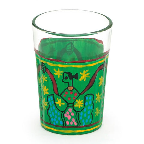 Kaushalam Tea Glass set of 6- Celebration