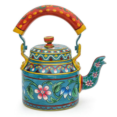 Kaushalam Tea Kettle: Breeze