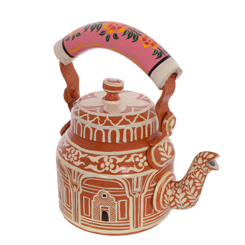 Small Teakettle: Hawa Mahal Small