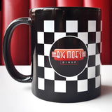 Big Moe's Mug- different colours