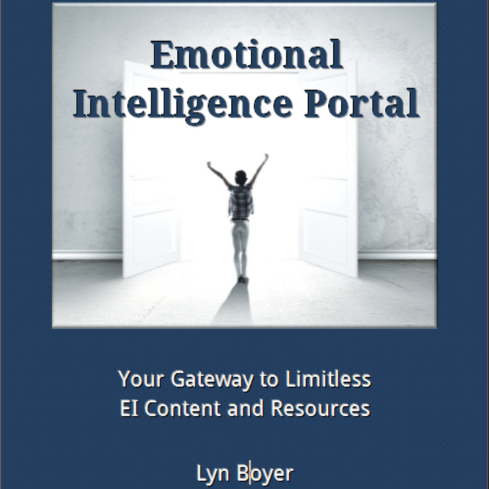 Emotional Intelligence Portal