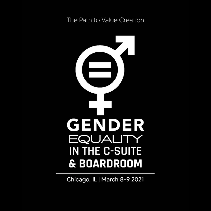 Gender Equality In The C-Suite and Boardroom 2021