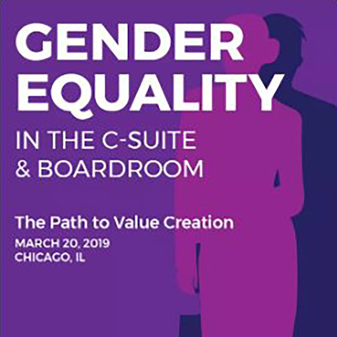 Gender Equality In The C-Suite and Boardroom