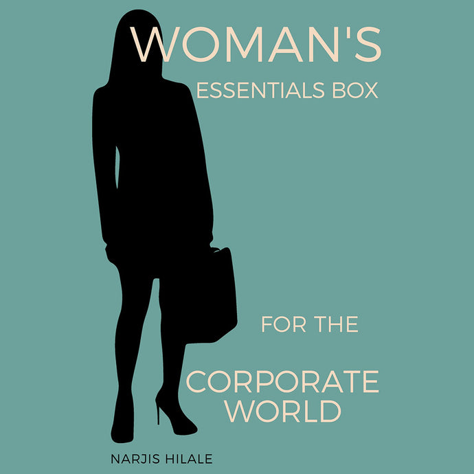 Woman's Essentials Box for the Corporate World