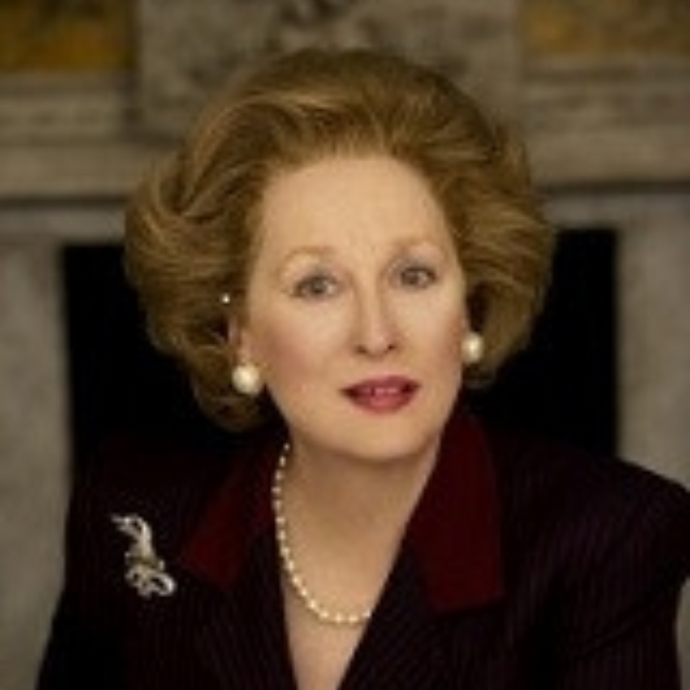 The Iron Lady: Life and Leadership