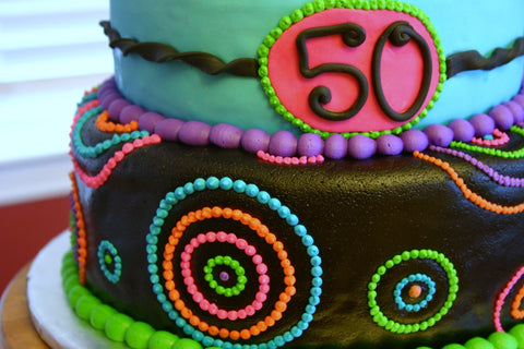 Half-Way: On Turning 50 - by Jennifer Gilhool, Gender Economics Lab