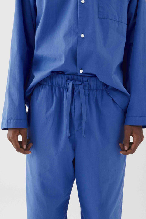 Poplin Sleepwear Shirt