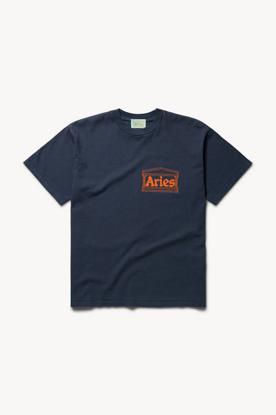 TEMPLE SS TEE