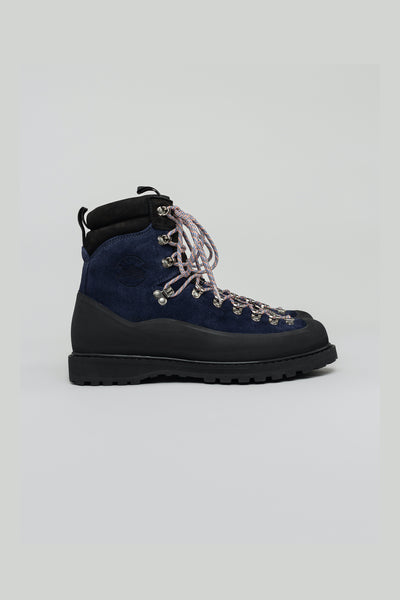 Diemme Everest Navy Suede