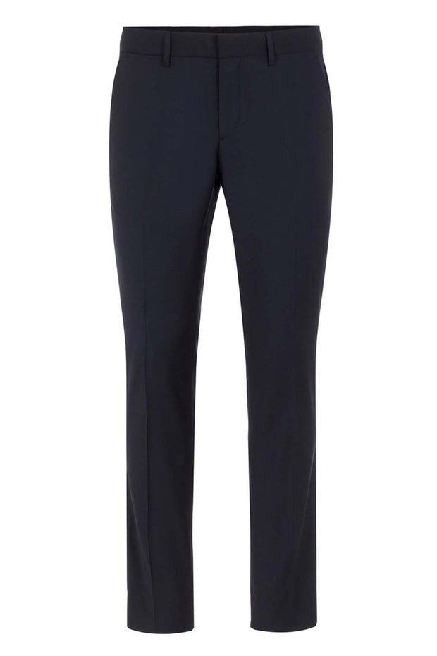 Paulie Comfort Wool Trousers