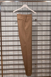 Trousers Super 100 Carded Flannel