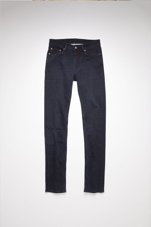 North Blue Black Jeans
