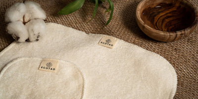 Ecotao facial towels