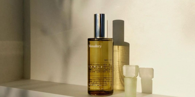 Monastery Lapiz Body Oil