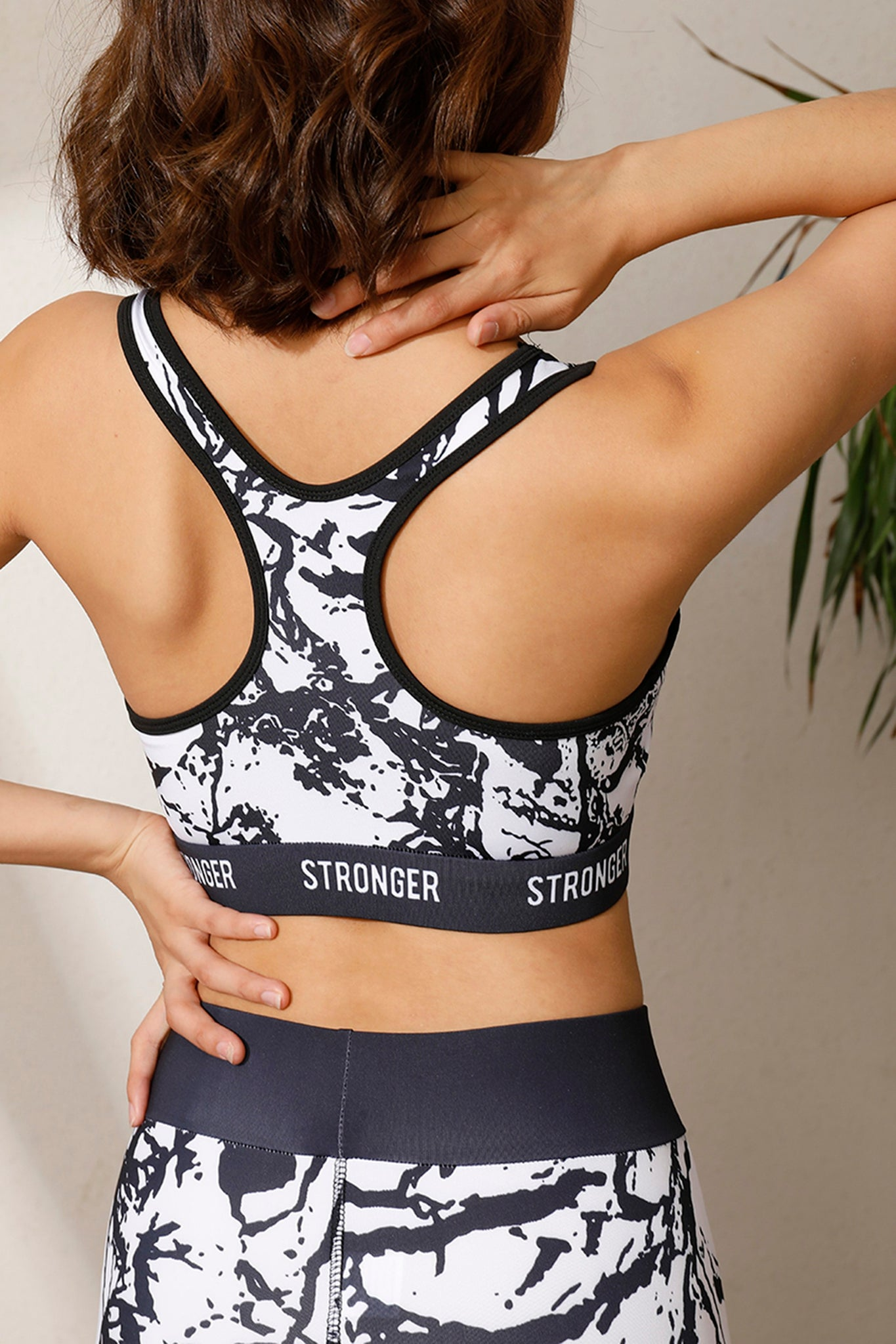 """STRONGER"" Active Setup - Welina ONLINE STORE"
