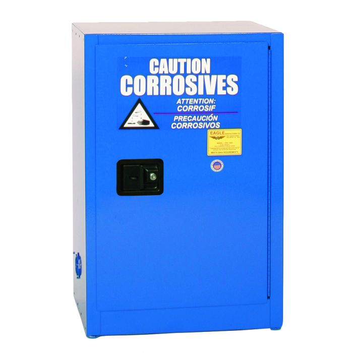 Eagle CRA-1924X Acid-Corrosive Chemical Storage Cabinet