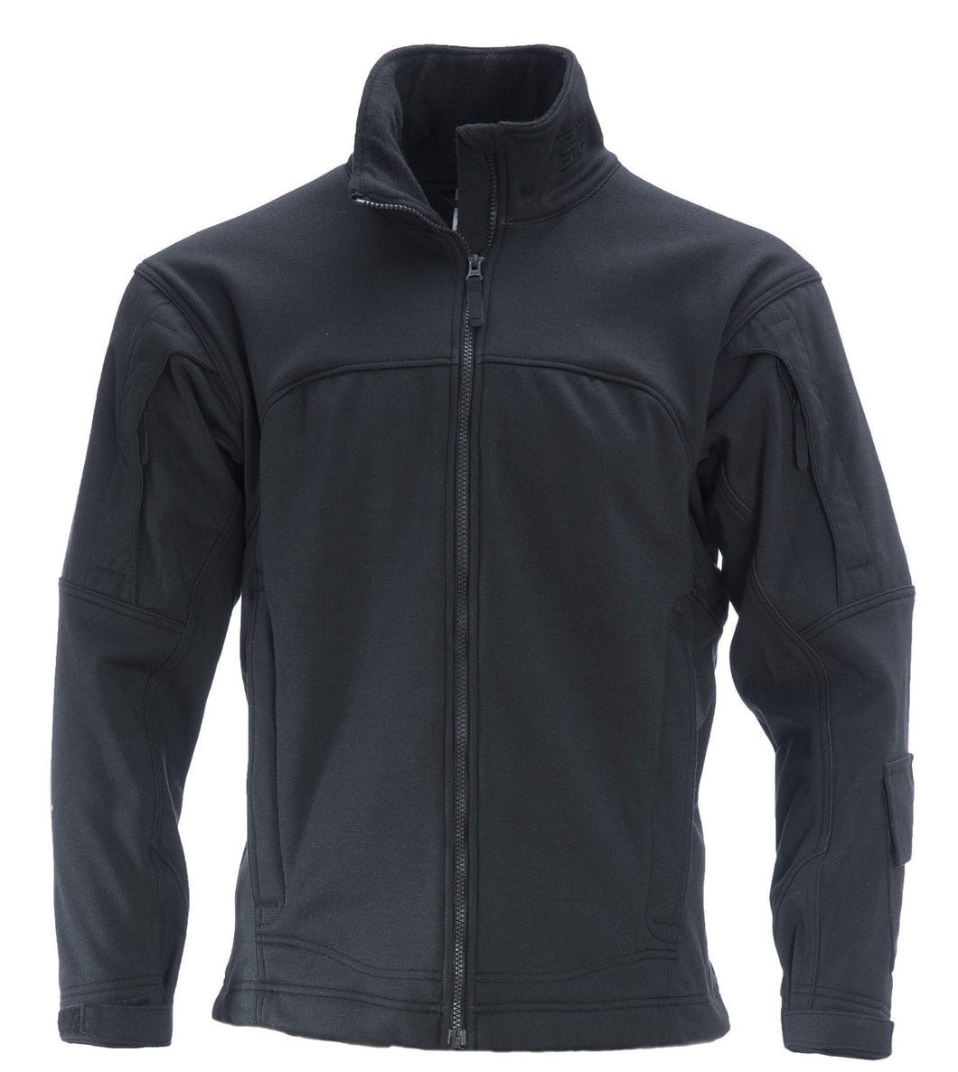 Massif MJKT00005 Flame Resistant Elements Tactical Jacket