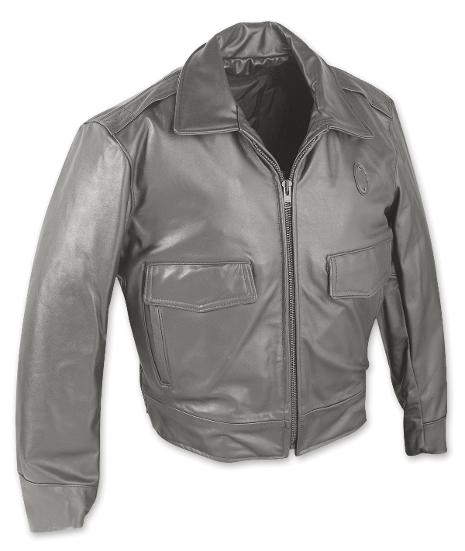 Taylors Leatherwear 4461 Memphis Leather Jacket