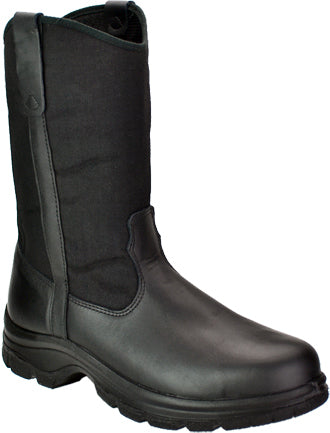 Thorogood 834-6211 Men's 10 inch SoftStreets Uniform Wellington Work Boots