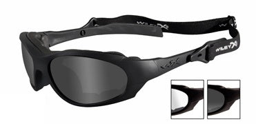 Wiley X XL-1 Advanced Tactical Sunglasses with Changeable Lenses