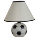 All Star Soccer Table Lamp image