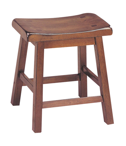 Gaucho Walnut Stool image
