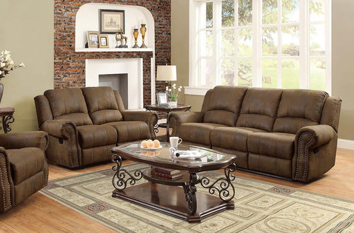Sir Rawlinson Brown Two-Piece Living Room Set image