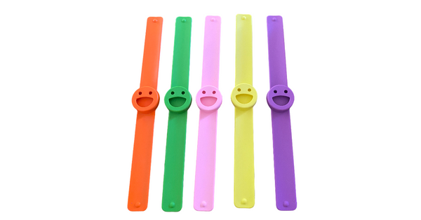 Kids Slap Bands Diffusers - Hikari Candles