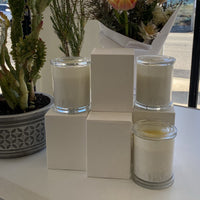Aromatherapy Candle ILM Happiness - Hikari Candles