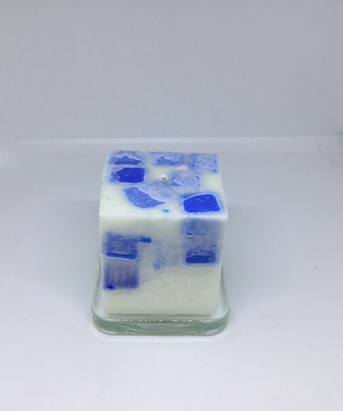Square Candle Aromatherapy - Hikari Candles