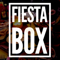 Fiesta Box for 2 People