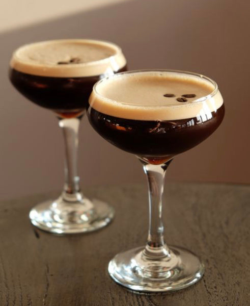 Mexican Espresso Martini (Serves 2)
