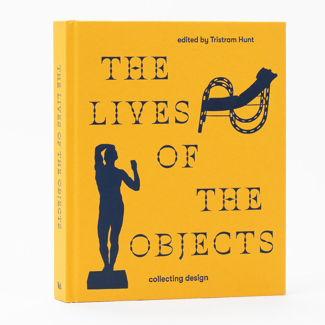 The Lives of the Objects