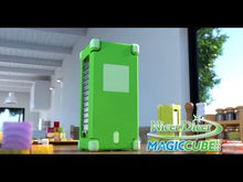 Carregar e reproduzir vídeo no visualizador da galeria, Nicer Dicer Magic Cube