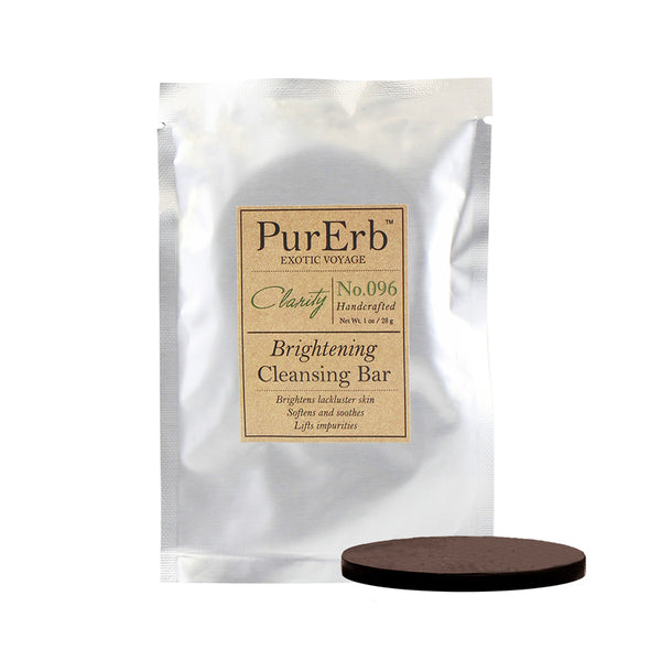 PurErb Clarity Brightening Bar