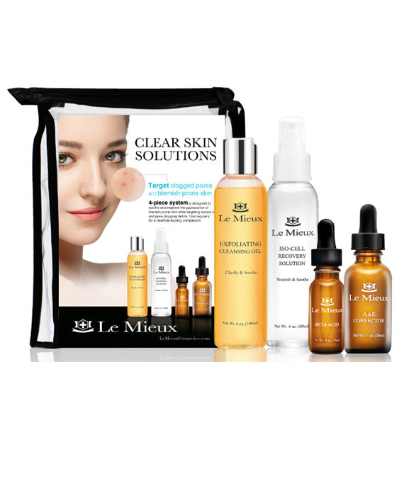Le Mieux Clear Skin Solution