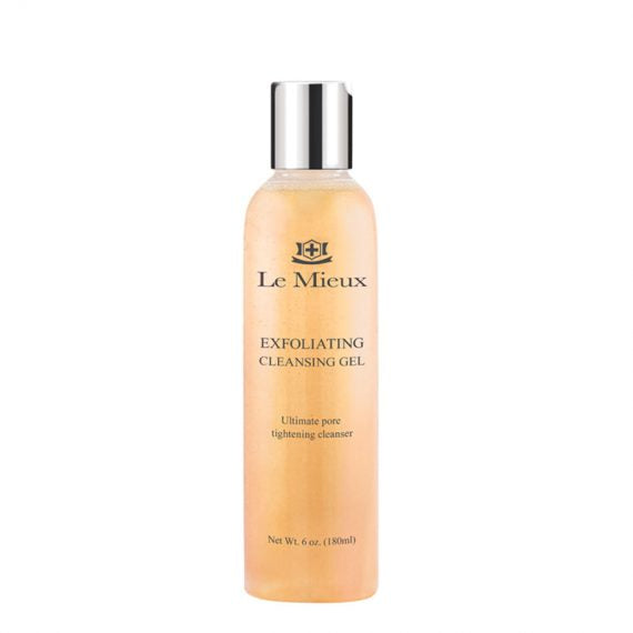 Le Mieux Exfoliating Cleansing Gel