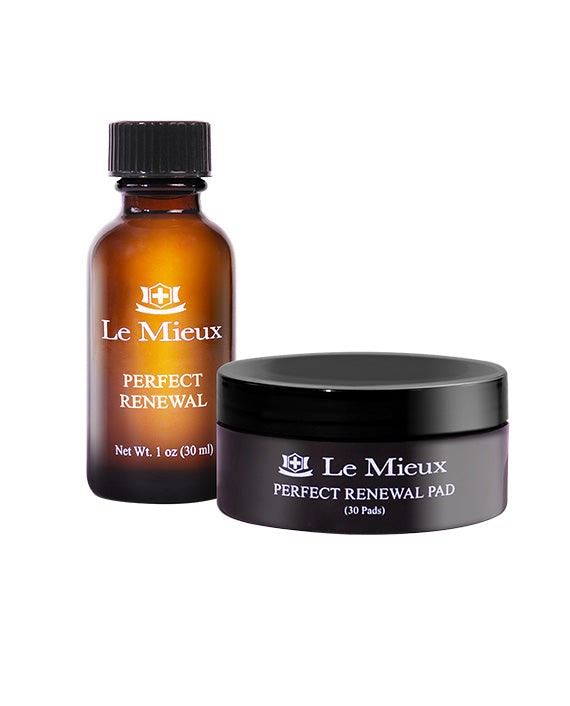 Le Mieux Perfect Renewal System