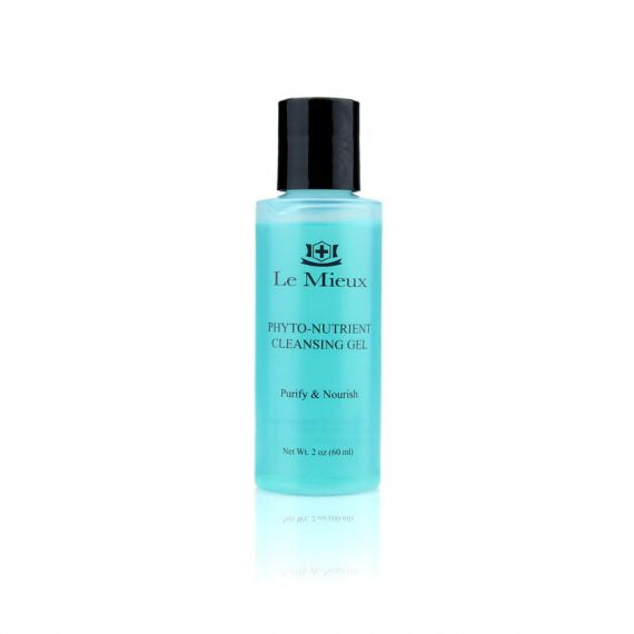 Le Mieux Phyto-Nutrient Cleansing Gel