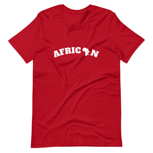 AFRICAN - Unisex Tshirt (Various Colours)
