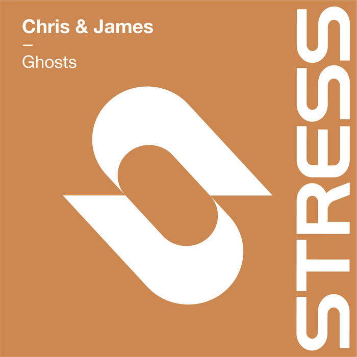 Chris & James (feat. Sally Rodgers) - Ghosts