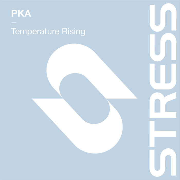 PKA - Temperature Rising