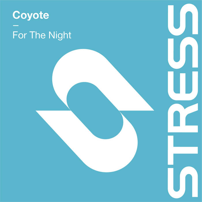 Coyote - For The Night