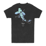 Pisces Constellation Vintage Tee