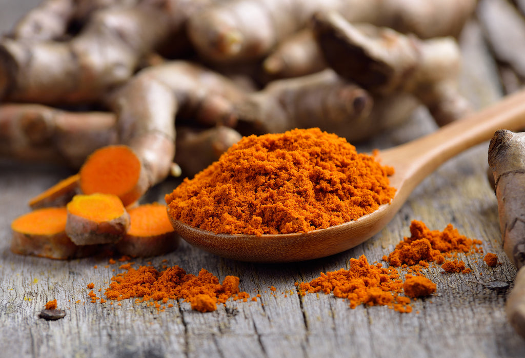 Superfood Turmeric: Health Benefits