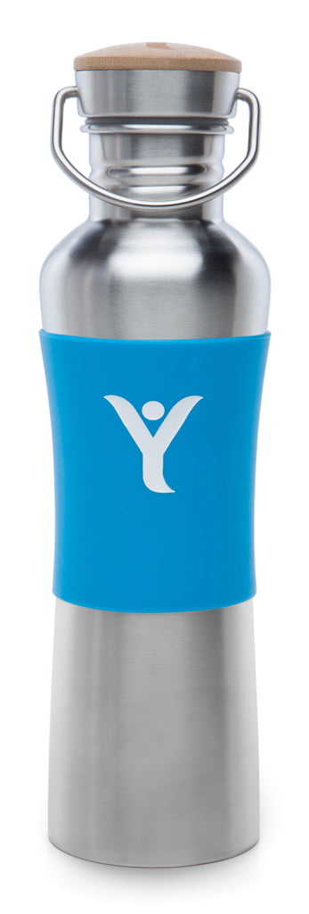 DYLN stainless steel water bottle